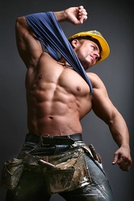 Hot Tool Guy of the Day #5