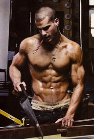 Hot Tool Guy of the Day #6