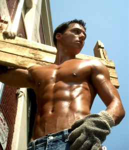Hot Tool Guy of the Day #1