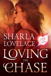 LovingTheChasebySharlaLovelaceCover