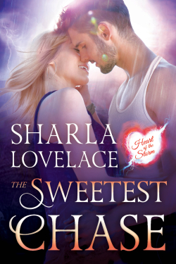 The Sweetest Chase by Sharla Lovelace