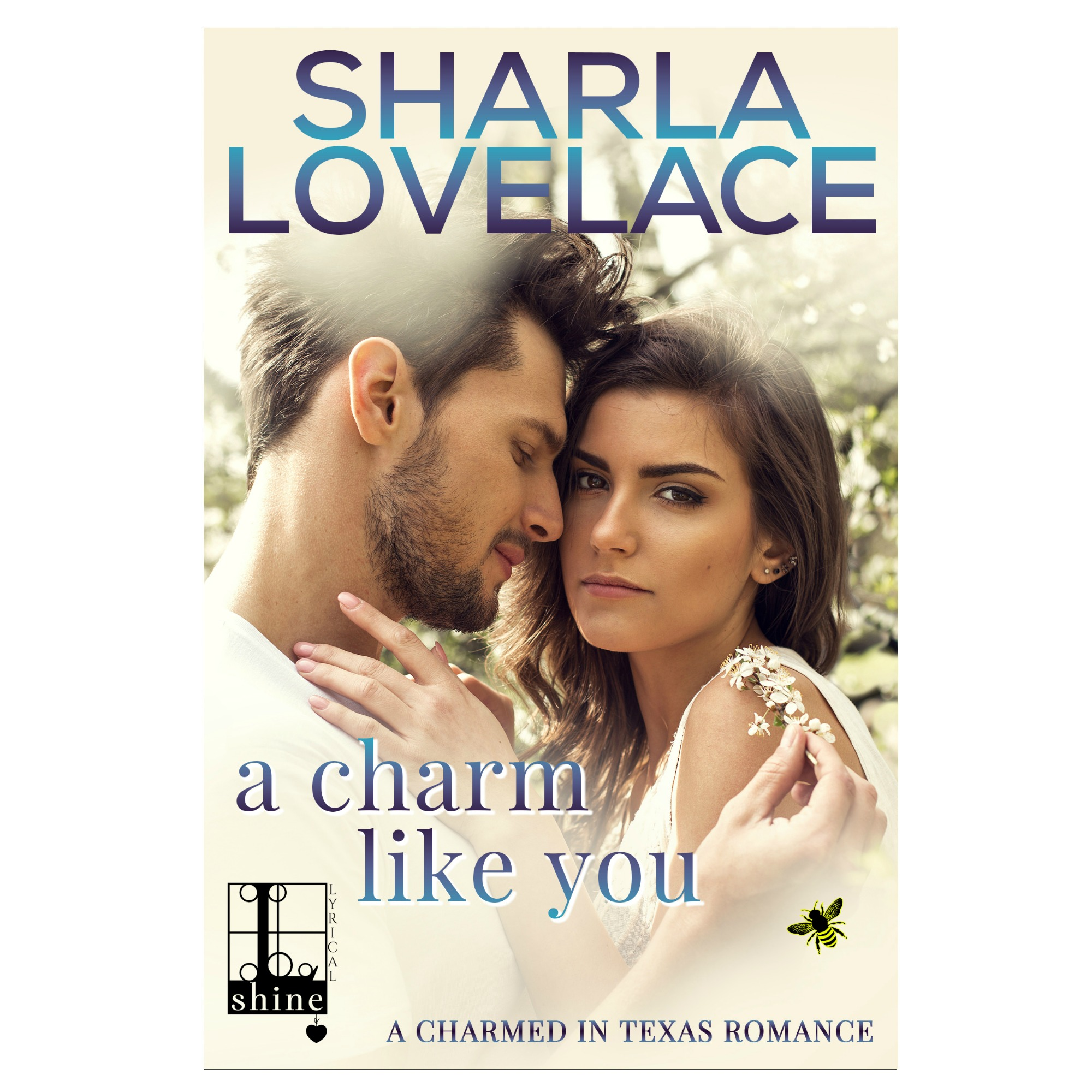 a charm like you cover slide