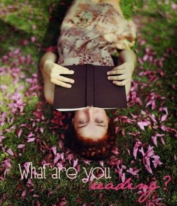 What are you Reading??
