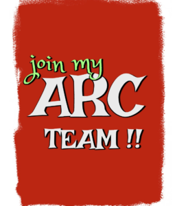 Join my ARC Review Team!!