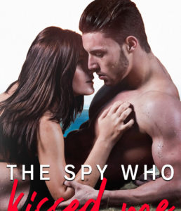Chapters 1-2 of THE SPY WHO KISSED ME
